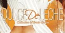 DULCE DE LECHE by Monica S. Martinez
