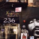Nuyorican Poets' Café