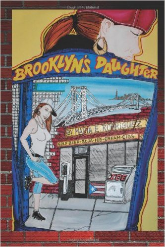 SWNY Brooklyn's Daughter Book Cover