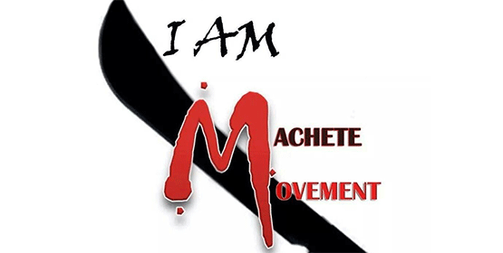 Machete Movement Keeps Poetry in Motion with Smokin' Word & Drum