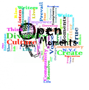 Open Moments Logo