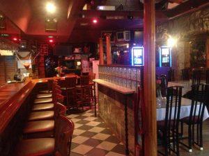 South of France Bar