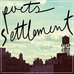 Poets Settlement Logo