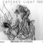 Brooklyn Gypsies Catches Light Festival Image