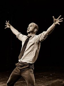 """Spoken Word Poet, Nick E. Finn is Using His Voice Through Performance Art in """"The Last Hipster in Brooklyn"""""""
