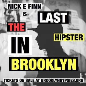 The Last Hipster In Brooklyn Image 2