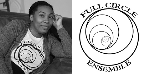 """Curator, Latanya DeVaughn's Full Circle Ensemble NYC Presents: """"MISCONCEPTIONS, TOO"""" – Spoken Word Performance Poetry @ The National Black Theatre – Saturday, March 12, 2016"""