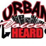Urban Voices Heard 2009 logo