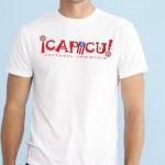Capicu Culture PR Parade Tshirts