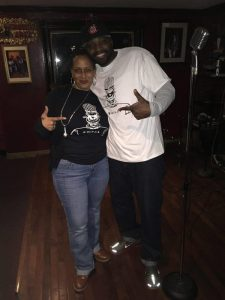 Mic Fiends Poets T shirts Image