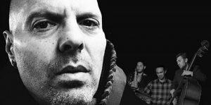 Brooklyn Quartet Rock w Musicians
