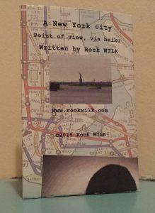 Rock Wilk Booklet Cover