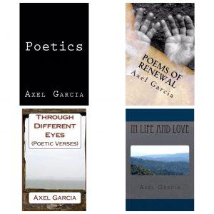 Axel Garcia Book Collection Image 2