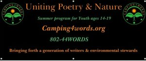 Camping4Words Fb Blk image