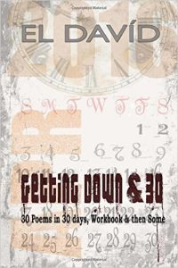 Getting Down and 30 by El David book cover