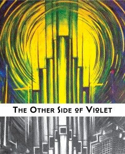 Great Weather for Media The Other Side of Violet book cover
