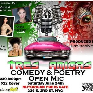 LatinosNYC June 24, 17 flyer
