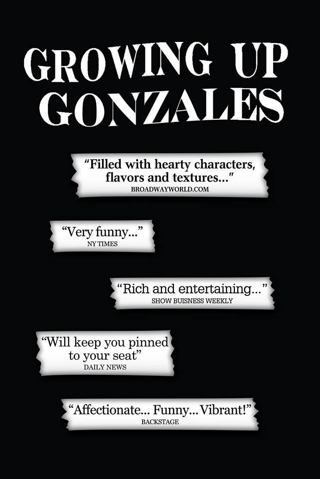 Growing Up Gonzales Review Image from Felix Rojas fb