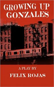 Growing Up Gonzales book cover
