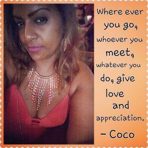 Coco Facebook image