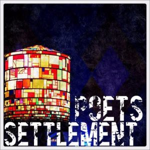 Poets Settlement 2017 Twitter logo
