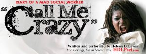 Call Me Crazy logo