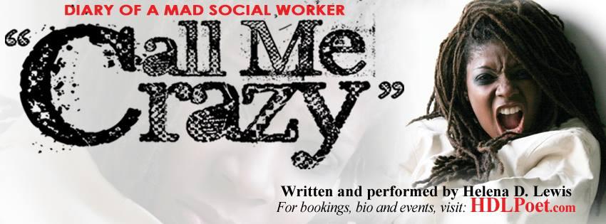 Call Me Crazy logo