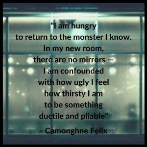 Poets Settlement Camonghne Felix quote