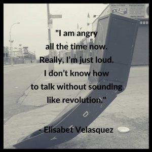 Elisabet Velasquez Poets Settlement quote 2
