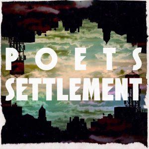 Poets Settlement 2018 logo