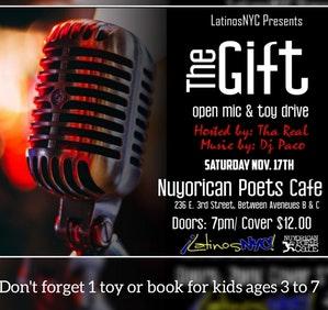LatinosNYC Nov 17, 18 flyer